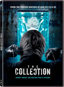 The Collection , Josh Stewart