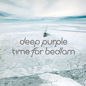 Time For Bedlam , Deep Purple