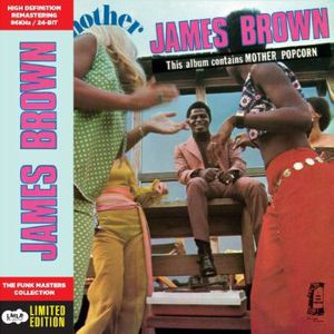 It's a Mother , James Brown
