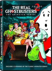 The Real Ghostbusters, Vol. 2