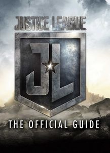 Justice League: The Official Guide (DC)