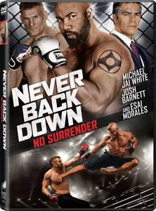 Never Back Down: No Surrender , Jeeja Yanin