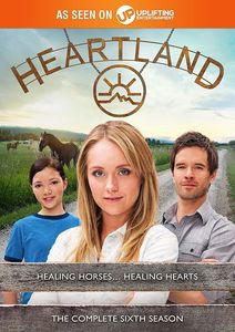 Heartland: Season Six , Amber Marshall