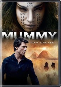 The Mummy , Tom Cruise