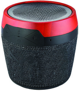 House of Marley Chant BT-Mini Bluetooth Speaker (Black)