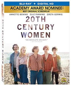 20th Century Women , Elle Fanning