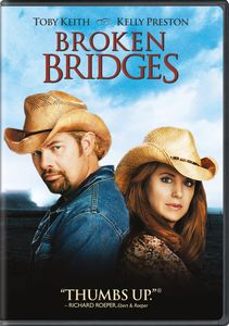 Broken Bridges , Toby Keith