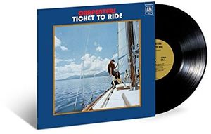 Ticket To Ride , The Carpenters