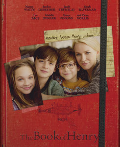 The Book of Henry , Naomi Watts