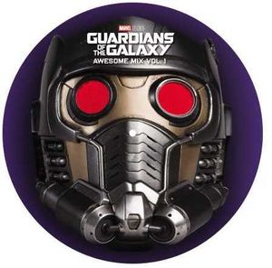 Guardian Of The Galaxy: Awesome Mix 1 (Various Artists) , Various Artists