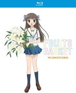 Fruits Basket: Complete Series