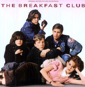 Breakfast Club (Original Soundtrack) , Various Artists
