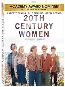 20th Century Women , Elle Fanning