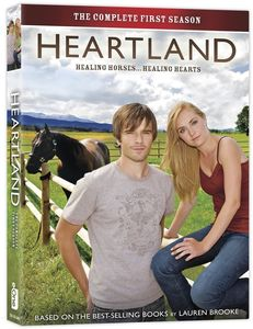 Heartland: Season One , Amber Marshall