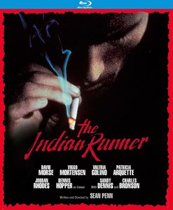 The Indian Runner , David Morse