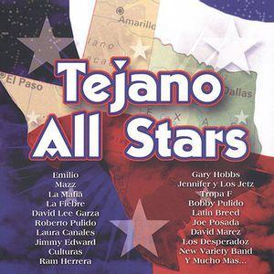 Tejano All Stars , Various Artists