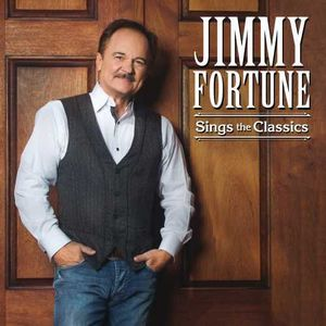 Sings The Classics , Jimmy Fortune