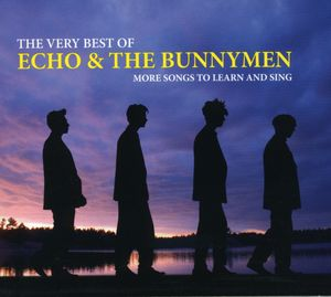 The Very Best Of: More Songs To Learn and Sing [CD and DVD] [Bonus Tracks] [Remastered] , Echo & the Bunnymen