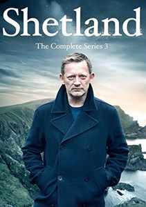Shetland: Season Three , Alison O'Donnell