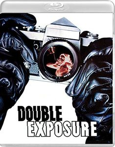 Double Exposure [Blu-ray/ DVD Combo] , Michael Callan