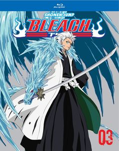 Bleach Set 3