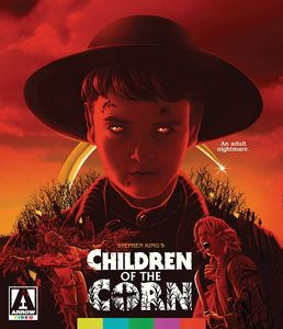 Children of the Corn (Collector's Edition) , R.G. Armstrong