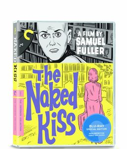 The Naked Kiss (Criterion Collection) , Constance Towers