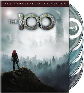 The 100: The Complete Third Season , Paige Turco
