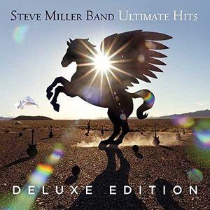Ultimate Hits , Steve Miller