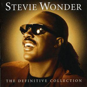 Definitive Collection , Stevie Wonder