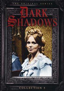 Dark Shadows Collection 5 , Louis Edmonds