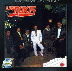 Me Volvi a Acordar de Ti , Los Bukis