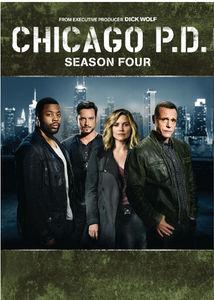 Chicago P.D.: Season Four , Jason Beghe