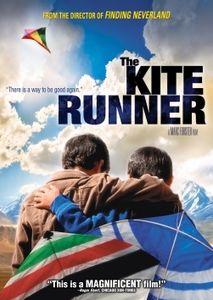 The Kite Runner , Saïd Taghmaoui