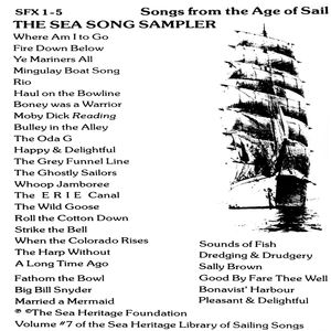 Sea Song Sampler /  Various , Various Artists