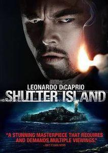 Shutter Island , Leonardo DiCaprio