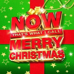 Now That's What I Call Merry Christmas , Various Artists
