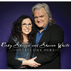 Hearts Like Ours , Ricky Skaggs