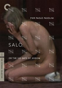 Salo, Or The 120 Days of Sodom (Criterion Collection) , Paolo Bonacelli