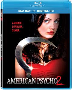 American Psycho 2 , Mila Kunis