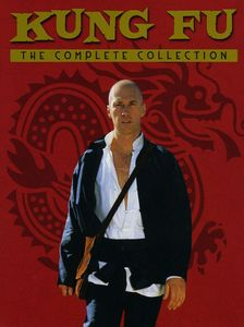 Kung Fu: The Complete Collection , Keye Luke