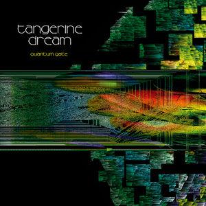 Quantum Gate [Import] , Tangerine Dream