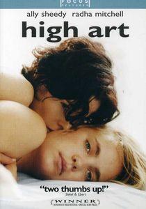 High Art , Ally Sheedy