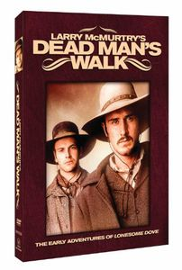 Dead Man's Walk , F. Murray Abraham