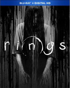 Rings , Aimee Teegarden