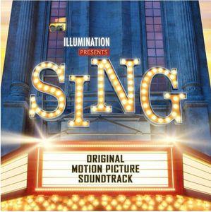 Sing (Original Soundtrack) , Various