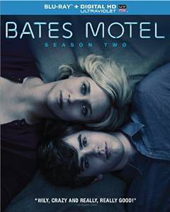 Bates Motel: Season Two , Freddie Highmore