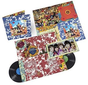 Their Satanic Majesties Request - 50 , The Rolling Stones