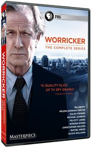 Masterpiece: Worricker: The Complete Series