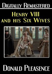 Henry Viii & His Six Wives , Keith Michell